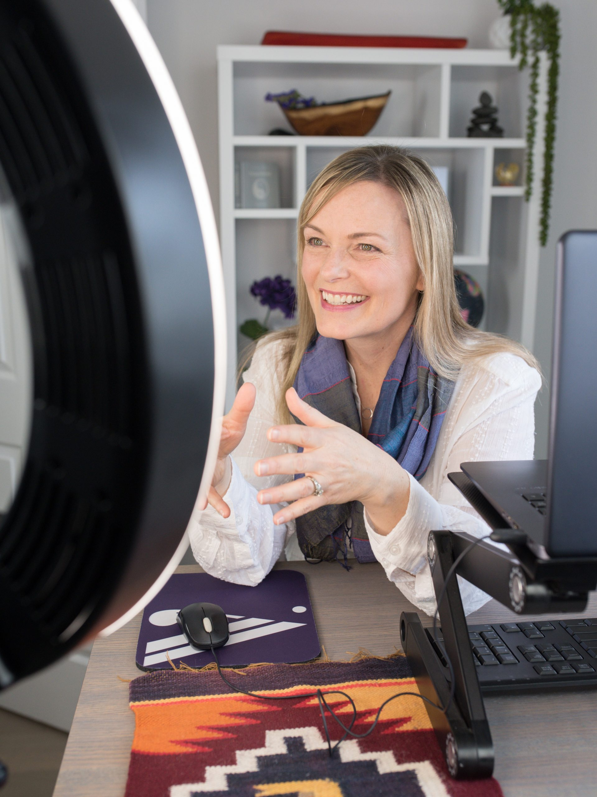 valerie mctavish video marketing expert
